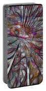 Abstraction 3096 Portable Battery Charger