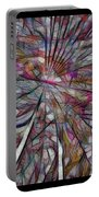Abstraction 3097 Portable Battery Charger