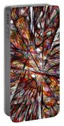 Abstraction 3098 Portable Battery Charger