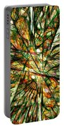 Abstraction 3099 Portable Battery Charger