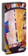Abstraction 3217 Portable Battery Charger