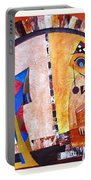 Abstraction 3220 Portable Battery Charger