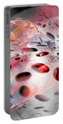 Abstraction 3304 Portable Battery Charger