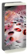 Abstraction 3307 Portable Battery Charger