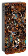 Abstraction 3374 Portable Battery Charger