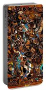 Abstraction 3375 Portable Battery Charger