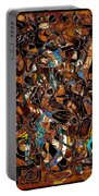 Abstraction 3376 Portable Battery Charger