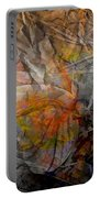 Abstraction 3414 Portable Battery Charger