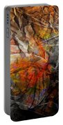 Abstraction 3415 Portable Battery Charger