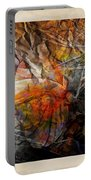 Abstraction 3417 Portable Battery Charger