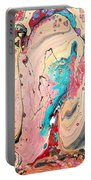 Abstraction #36  Portable Battery Charger