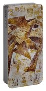 Abstraction 762 - Marucii Portable Battery Charger