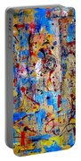 Abstraction 763 - Marucii Portable Battery Charger