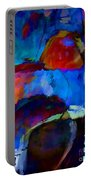 Abstraction 775 - Marucii Portable Battery Charger