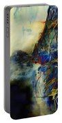 Abstraction 786 - Marucii Portable Battery Charger