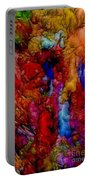Abstraction 828 - Marucii Portable Battery Charger