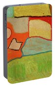 Abstraction123 Portable Battery Charger