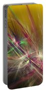 Abstracty 110310 Portable Battery Charger