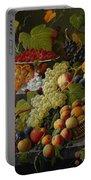 Abundant Fruit Portable Battery Charger