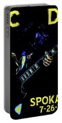 Ac Dc Rocks 2 Portable Battery Charger