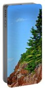 Acadia Lighthouse Portable Battery Charger