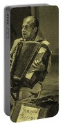 Accordion Player Portable Battery Charger