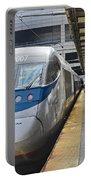 Acela Train 14bos072 Portable Battery Charger