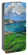Achill Island Portable Battery Charger