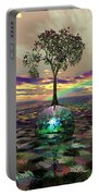 Acid Tree Portable Battery Charger