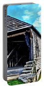 Ackley Covered Bridge Portable Battery Charger