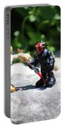 Action Figures Portable Battery Charger
