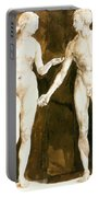 Adam And Eve 1504 Portable Battery Charger