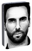 Adam Levine Portable Battery Charger