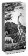 Adam Naming Creatures Portable Battery Charger