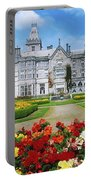 Adare Manor Golf Club, Co Limerick Portable Battery Charger