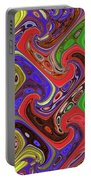 Added Colors Portable Battery Charger