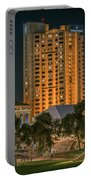 Adelaide Riverfront Portable Battery Charger