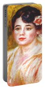 Adele Besson 1918 Portable Battery Charger