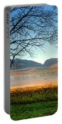 Adirondack Landscape 1 Portable Battery Charger