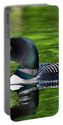 Adirondack Loon 1 Portable Battery Charger