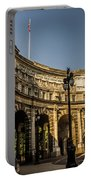 Admiralty Arch. Portable Battery Charger