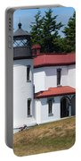 Admiralty Head Lighthouse Portable Battery Charger