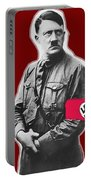 Adolf Hitler Crossed Hands Circa 1934-2015 Portable Battery Charger