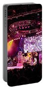 Aerosmith-00080 Portable Battery Charger