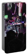Aerosmith-00128 Portable Battery Charger
