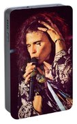 Aerosmith-94-steven-1192 Portable Battery Charger
