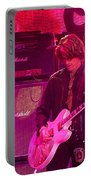 Aerosmith-joe Perry-00008 Portable Battery Charger
