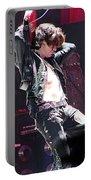 Aerosmith-joe Perry-00053 Portable Battery Charger