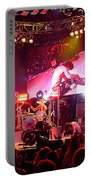 Aerosmith-joe Perry-00155 Portable Battery Charger