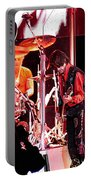 Aerosmith-joe Perry-00163 Portable Battery Charger